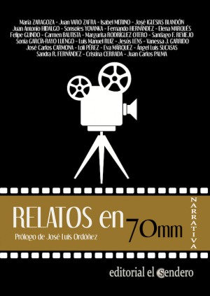 Relatos en 70 mm