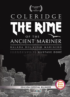 """The Rime of The Ancient Mariner"", traducida por José Iglesias Blandón"