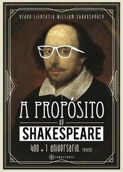 A propósito de Shakespeare - José Iglesias Blandón